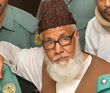 Еще один происламский оппозиционер приговорен к казни в Бангладеш