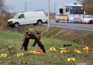 Мусульманские лидеры Канады осудили нападение на военных в Квебеке