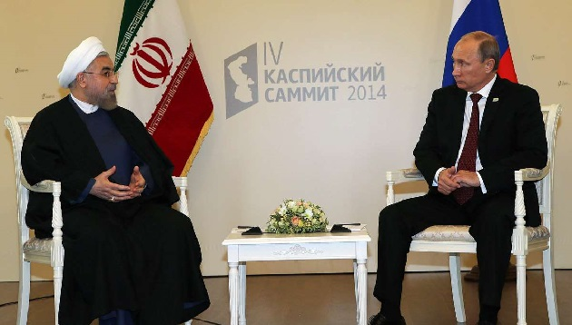 Россия и Иран отказываются от доллара во взаимных расчетах