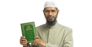 Лекция Закира Наика побудила гамбийца принять ислам, не сходя с места