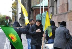В Дании оправдали курдов, обвинявшихся в финансировании террористов РПК