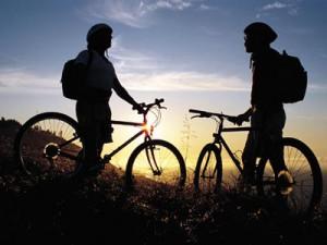 Молодежь Татарстана: В хадж на велосипеде? Легко!