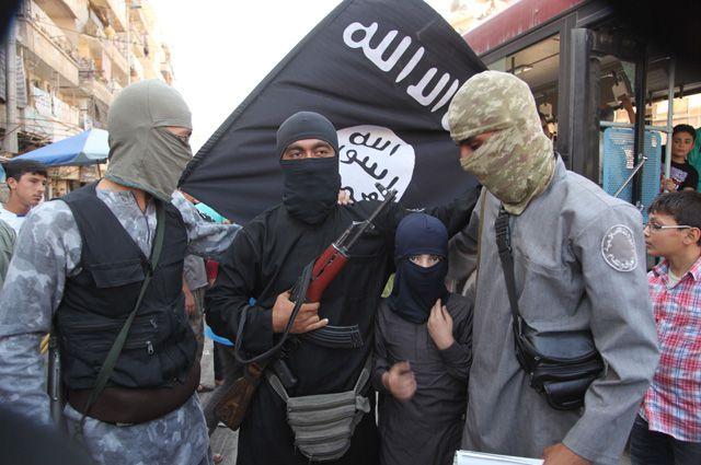 Заммэра Волгодонска создает в городе филиал ИГИЛ?