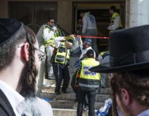 """Палестинское сопротивление объявило о начале """"Интифады Аль-Кудс"""""""