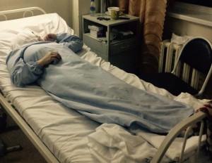 В Москве неизвестный ранил многодетную мать в хиджабе