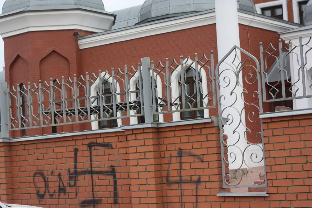 Осквернитель мечети Иваново загремел в тюрьму