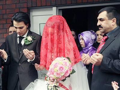 Русские жены негативно воспринимаются турецким обществом