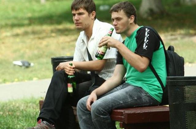 Россиянам облегчат получение слабоалкогольных напитков