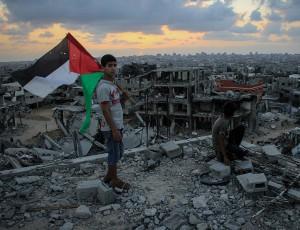 Россия передала 26 тонн гуманитарной помощи для Палестины