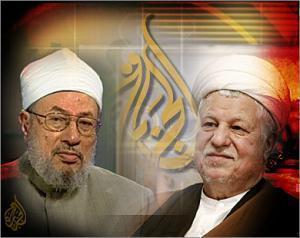 Кардави приветствовал слова экс-президента Ирана