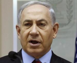 Нетаньяху: «Израиль – националистическое еврейское государство»