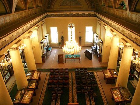 Православные надеются на братьев-мусульман в вопросе возвращения храма КФУ