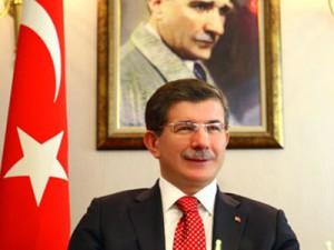 Турция. Власть в лицах: Ахмет Давутоглу