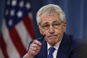 Шеф Пентагона убеждал Обаму, что Россия опаснее «исламистов»