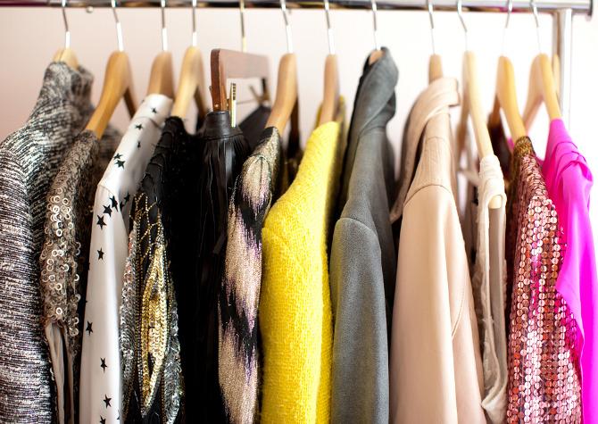 Как выбирать одежду больших размеров для дам?