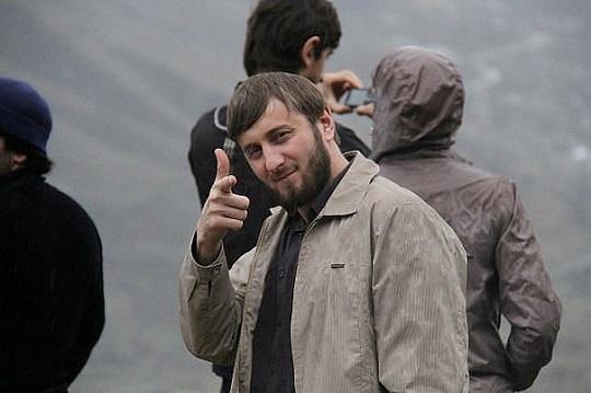 Дагестанский проповедник задержан в Турции