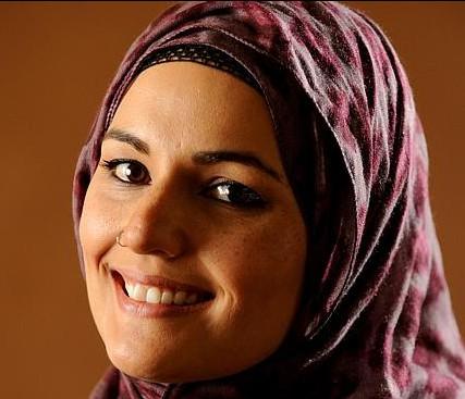 Христианка месяц носила хиджаб ради эксперимента