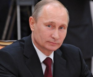 Большинство россиян не видят альтернативы Путину на выборах 2018