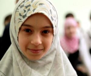 Суд разрешил хиджаб в школах