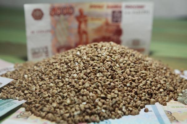 Спекулянты рушат продовольственный рынок России