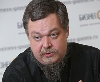 В РПЦ одобряют создание христианско-исламского банкинга