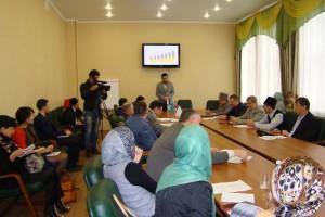 Крупная страховая компания РФ представит в 2015 году продукт для мусульман
