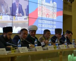 Мусульмане предложили обсуждать тезисы Путина во всех школах и вузах РФ