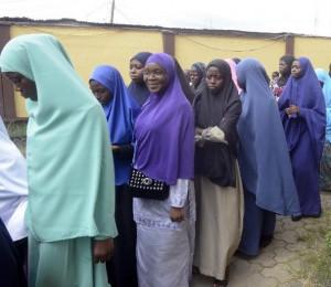 Избиратели: «Нет хиджаба – нет голосов»