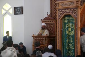Необходимо следовать мнению компетентных ученых - Али аль-Карадаги