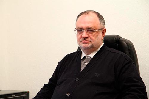 Али Полосин