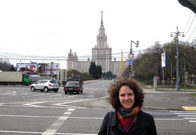Ева Рогаар: Русский ислам интеллектуален