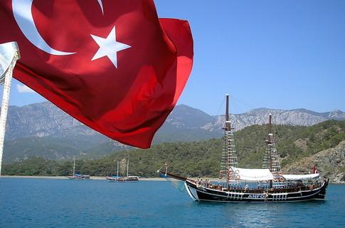 Турция: чем привлекательна эта страна