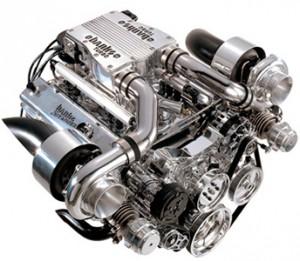 Сильные стороны контрактных двигателей для автомобилей