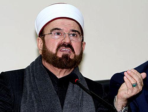 Карадаги: мы подадим иск на решение Эмиратов