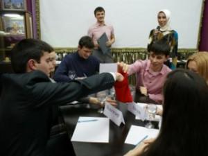 В мусульманском IQ-клубе Москвы кипят нешуточные страсти