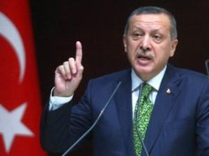 Эрдоган: Колумб обнаружил в Америке мечеть