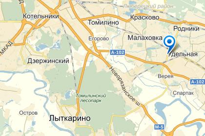 В Москве задержана вооруженная банда, орудовшая в Подмосковье