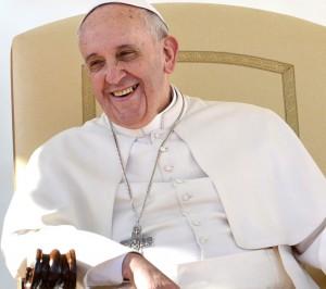Папа Римский: дверь для диалога с ИГИЛ открыта