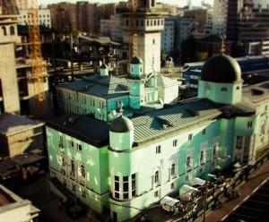 Муфтият назвал ложью информацию о вербовке боевиков в мечетях Москвы