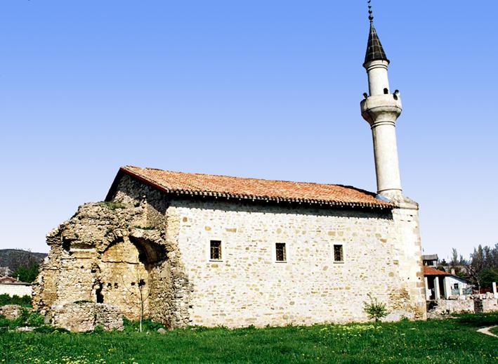 700-летие мечети хана Узбека – событие для Крыма, России и всего мира
