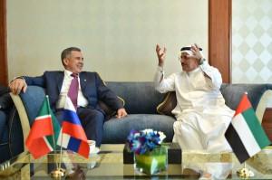 В сельское хозяйство Татарстана потекут инвестиции из ОАЭ