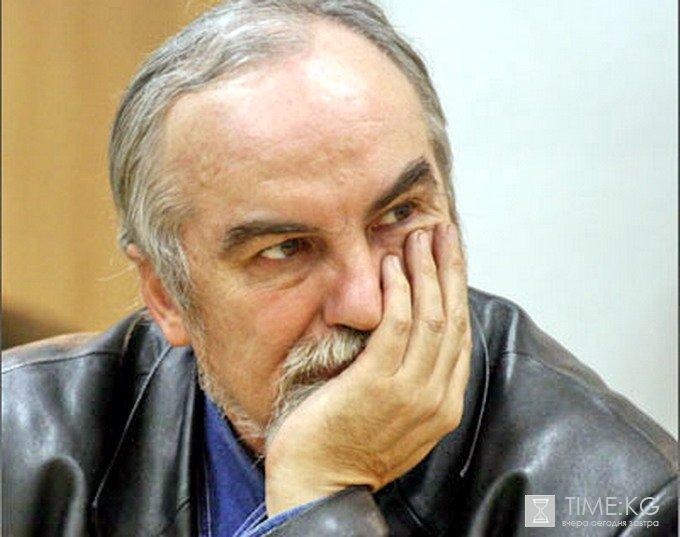 """Аждар Куртов: """"От нас многие отвернутся, и надо быть к этому готовыми"""""""