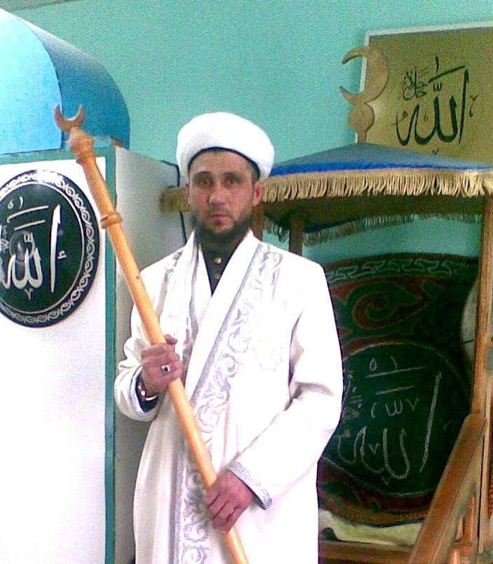 Известный религиозный деятель Алтая категорически опроверг все обвинения