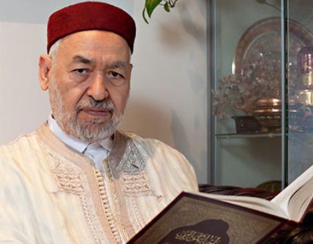 Лидер происламских сил Туниса призвал уважать демократический выбор