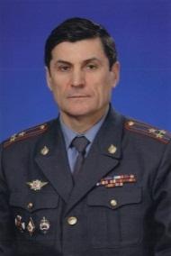 Зякижан Каюмович Куряев