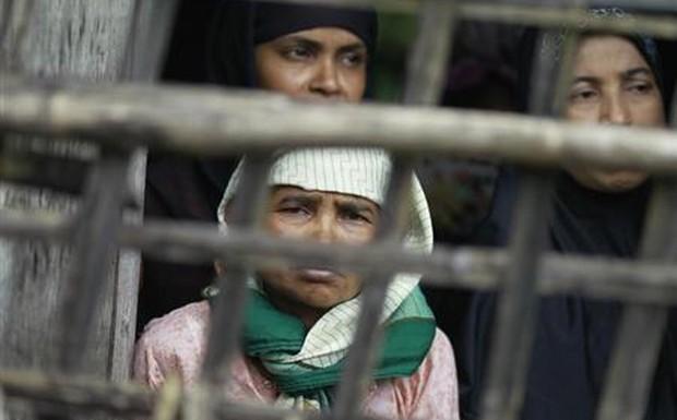 Мусульмане рохинья: мы повсюду неприкаянные