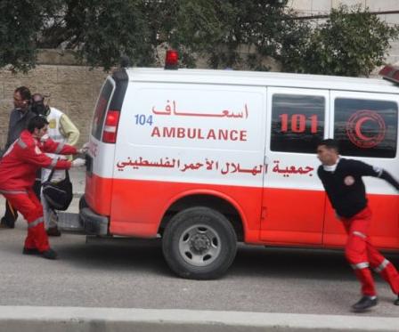 Израильтянин умышленно сбил семилетнего ребенка в Палестине