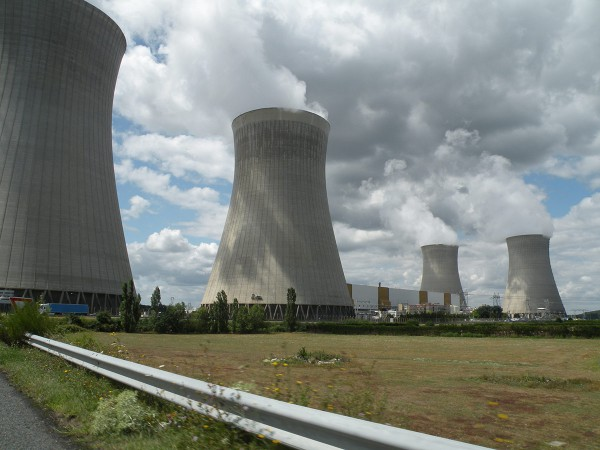 Благодаря России Иордания получит доступ к атомной энергии