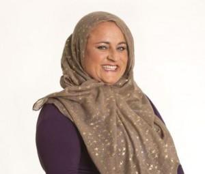 Танцовщица эротического жанра приняла ислам