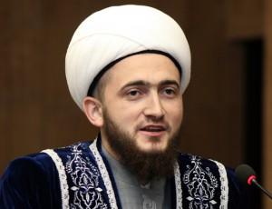 Муфтий Татарстана – откровенно о Новом годе